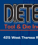 DieTech Tool and Die Inc. - St. Marys PA 15857